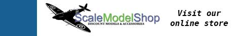 Scale Model Shop Online Model Shop UK